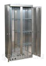 Сушильный шкаф для одежды ШСО-2000Н