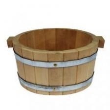 Миска для риса 5 л (берёза)