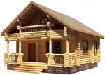 Строительство домов, бань, саун, беседок