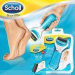 Пилка Scholl (Шолль) для педикюра