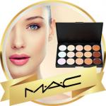 Корректор для лица MAC 2016 (15 цветов)