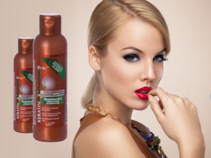 Чистый бразильский кератин выпрямления волос