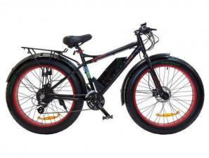 Электрический велосипед Fatbike Фэтбайк