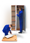 Сборка и разборка любой корпусной мебели в Самаре! т.8-937-989-04-60