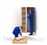 Сборка мебели в Самаре! 8-937-989-04-60