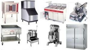 Тепловое, нейтральное оборудование, барное кондитерское кухонное прачечное