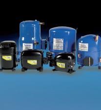 Холодильные агрегаты и компрессоры