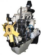 Двигатель Д243-20 (Львовский погрузчик)