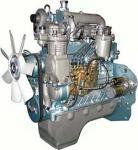 Двигатель Д245.12С-231М (переоборудование ЗИЛ 130/131)