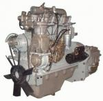 Двигатель Д245.9-402Х (переоборудование ЗИЛ 12В)