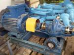 Насос химический ЦН 160/112Е-ТД с ВАО 90/3000 кВт