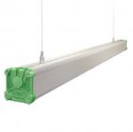 Торговый светодиодный светильник 32Вт