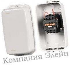 Пускатель ПМ 12-063111