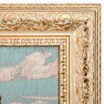 """Гобеленовая картина """"москва златоголавая"""" 112*63см. (404-613-51)"""