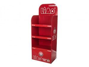 Полка 148*38*58 см без упаковки Ningbo Liao (705-096)