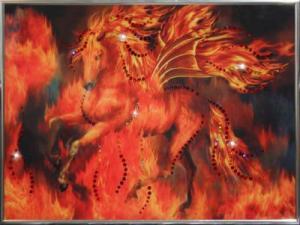 Огненный конь (1385)