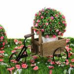 Велосипед плантатор 40*19*26 см New Century (113-205)