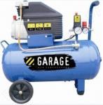 компрессор безмасляный Garage PK 40.EWD210/1.5