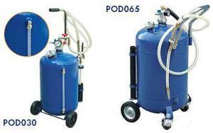Пневматический маслораздатчик 30л/60л LubeWorks