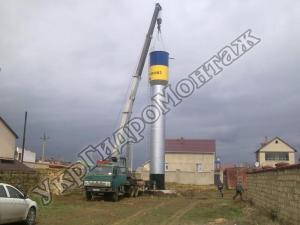 Водонапорные Башни, Изготовление, Купить, Цена, Фото, Башня Рожновского