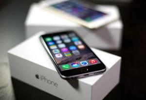 IPhone 6S на Android – полная копия оригинала