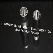 Ouker-Щелевые фильтроэлементы   ЩФ