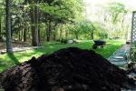 Земля плодородная для рассады