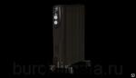 Масляные радиаторы Ballu CLASSIC BLACK BOH/CL-05BR