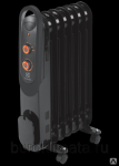Масляные радиаторы Electrolux EOH/M-4157