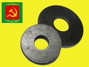 Шайба 2.5 оц кор 5 кг ГОСТ 6958 (увел)