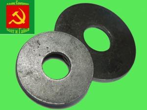Шайба 6 оц кор 25 кг ГОСТ 6958 (увел)