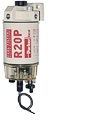 Фильтр топливный сепаратор в сборе 12V с подогревом 230R1230MTS