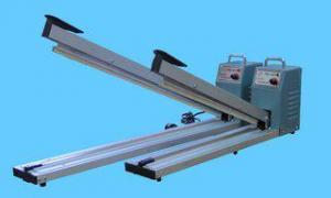 Настольный импульсный сварщик (запайщик) пакетов и пленок модели FRN-400