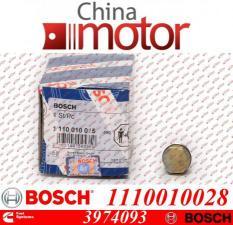 Bosch Клапан топливной рампы редукционный Bosch 1110010028