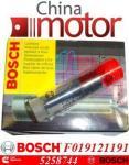 Bosch Распылитель форсунки Bosch F019121191