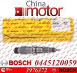 Cummins Форсунка топливная Bosch 0445120059
