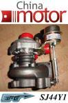 GFE Turbocharger Турбокомпрессор GFE Turbocharger SJ44Y1