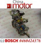 Bosch Насос топливный высокого давления ТНВД Bosch 0460424376