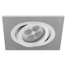 LED Светильник точечный для подвесного потолка (натяжного, гипрок, рееченого) арт. D007S (5Вт)