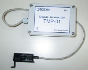 ТМР-01 модуль телеметрии, передача данных по GPRS