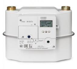 Диафрагменный счетчик газа ВК themis, с GPRS-модемом и электронной термокомпенсацией