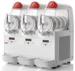 Машина фризер для приготовления мороженого MINIGEL PLUS 3