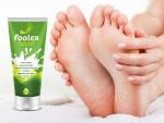 FOOLEX - крем для стоп от трещин и натоптышей
