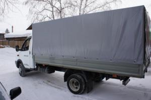 Кузов на газель 33023