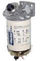 Фильтр топливный сепаратор в сборе 490R30MTS