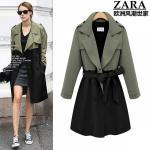 Женская одежда ZARA.