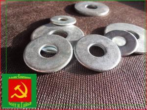 Шайба 10 оц кор 25 кг ГОСТ 6958 (увел)
