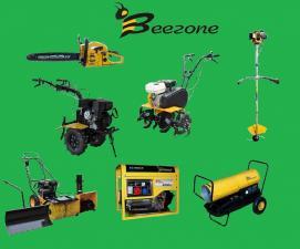 Ищем торговые компании для реализации ТМ Beezone и др.