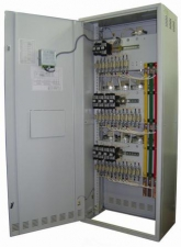 Конденсаторная установка АКУ -0.4-450-50- УХЛ3