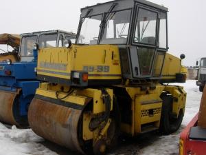Каток ДУ-99